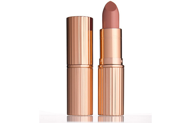 KISSING lipstick Penelope Pink, Charlotte Tilbury 26th May 2015