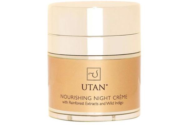 UTan Nourishing Night Creme, £25, 29th May 2015