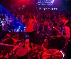 Brooke Vincent blog: Carolynne Poole gig 3 June