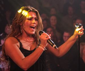 Brooke Vincent blog: Carolynne Poole gig