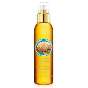 The Body Shop Wild Argan Oil £14, 4th June 2015