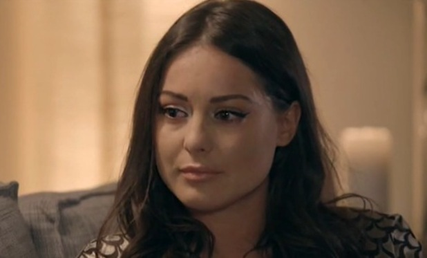 Alik Alfus and Louise Thompson discuss his move back to New York, Monday 1st June 2015