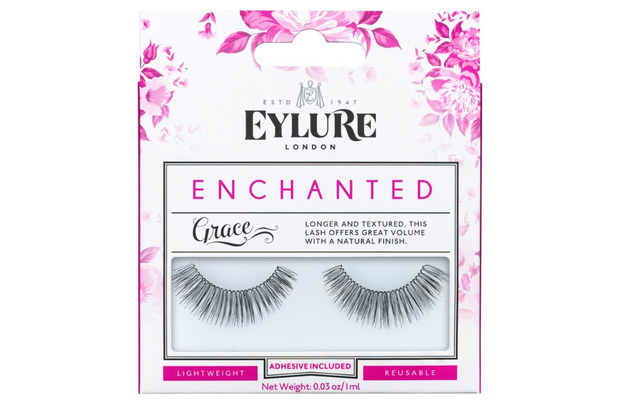 Eyelure Enchanted Lashes in Grace £5.25 4th June 2015