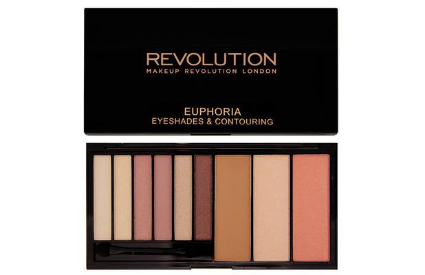 Make-up Revolution Euphoria Palette £6, 2nd June 2015