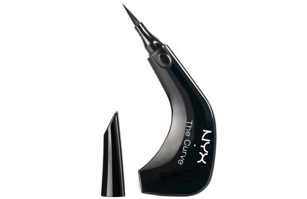 NYX Curve Black Eyeliner, £13 from Very.co.uk 4th June 2015