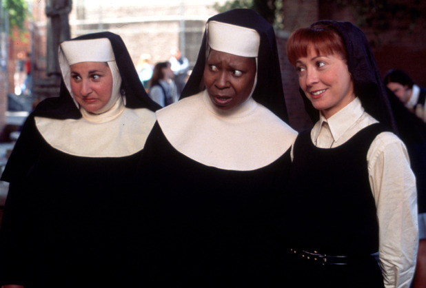 Sister Act: Back In The Habit  - 1992.