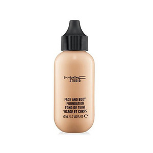 MAC Studio Face and Body Foundation £21.50 9th June 2015