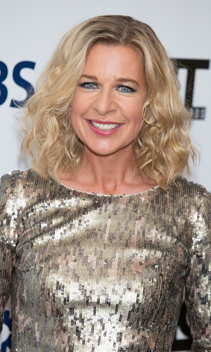 Katie Hopkins at the British LGBT Awards at the Landmark Hotel - 04/24/2015.