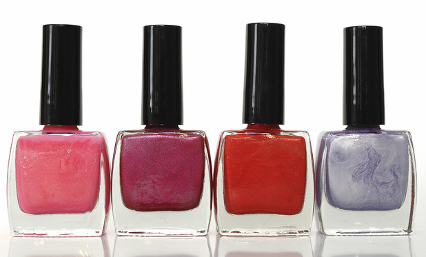 Nail polish tester needed for nailbox.co.uk
