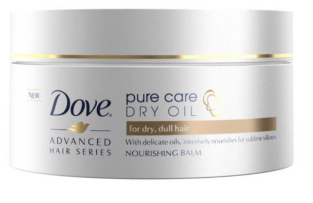 Dove Hair Care Series Oil based Hair Mask £6.99 Boots 12th June 2015