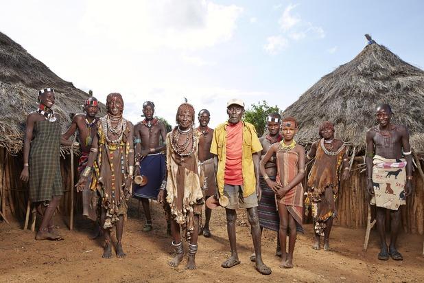 The Tribe, C4, Thu 11 Jun