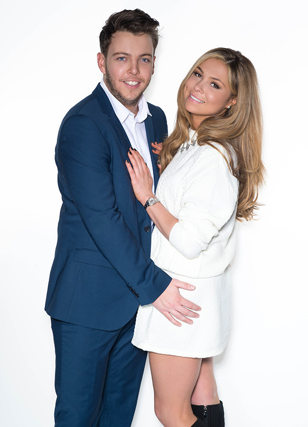 TOWIE series 15: official cast pictures!