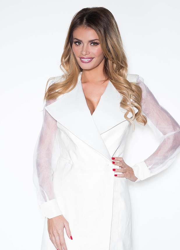TOWIE series 15 cast pictures: Chloe Sims