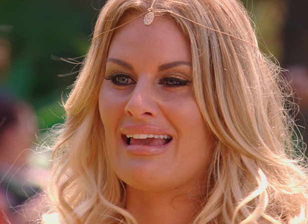 TOWIE episode to air 14 June: Danielle in tears