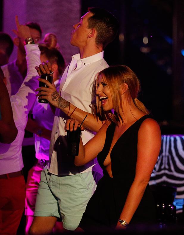 'The Only Way Is Essex' in Marbella, Spain - 04 Jun 2015 Ferne McCann