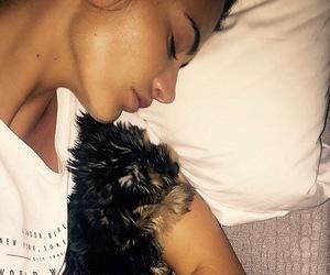 Emma McVey and puppy Oscar, Instagram 16 June