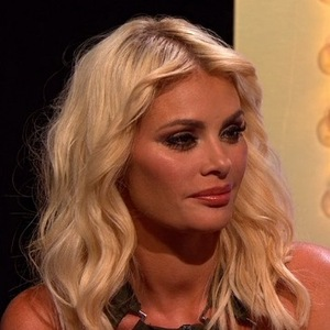 TOWIE's Chloe Sims on All Back To Essex live special - 14 June 2015.