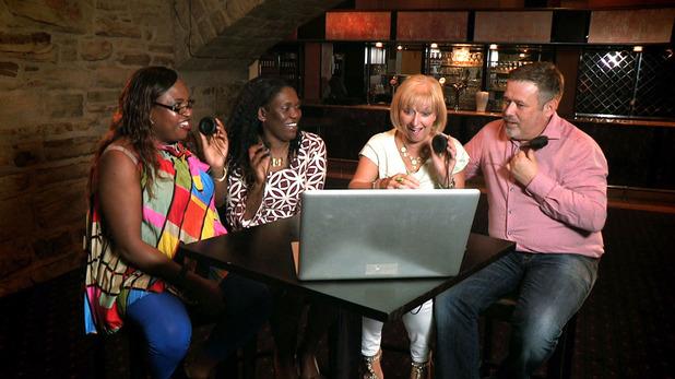 Freshers, Sex and Suspicious Parents, BBC3, Tue 23 Jun