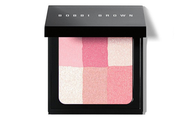 Bobbi Brown Brightening Brick in pink £34, 18th June 2015