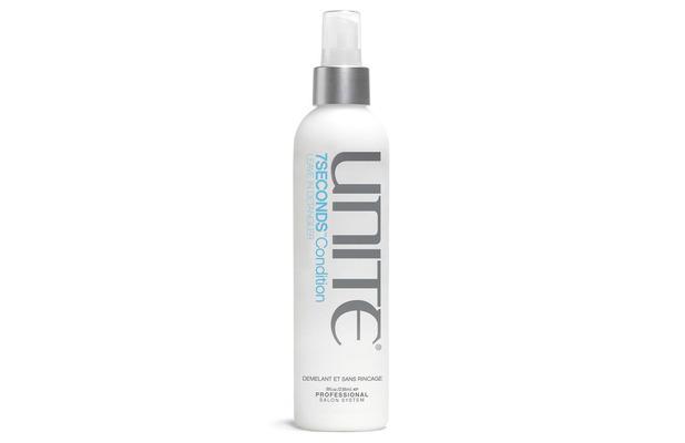 Unite 7 Seconds Condition spray £16.90 17th June 2015