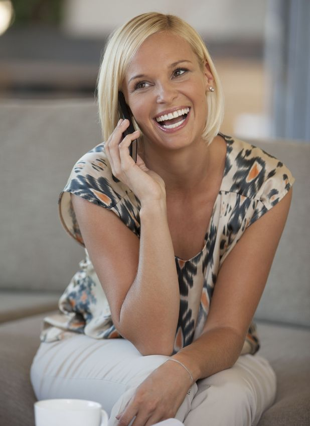 Women spend two days a year on the phone to their mothers