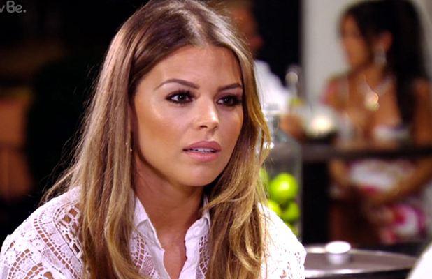 TOWIE episode aired 14 June 2015: Chloe Lewis