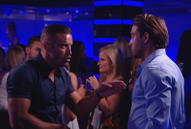 TOWIE episode to air Wednesday, 17 June: Elliott talks to Lockie about Danni