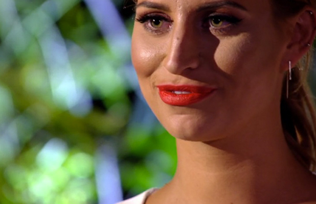 TOWIE episode aired 14 June 2015: Ferne McCann