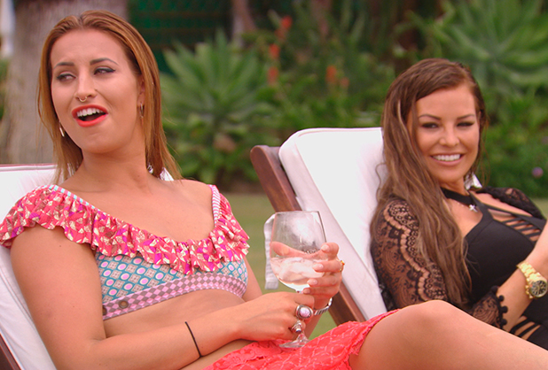 TOWIE episode to air Wednesday, 17 June: Ferne's nose ring