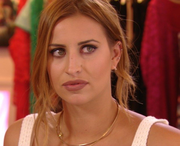 TOWIE episode to air 20 June 2015: Ferne, Gemma and Billie