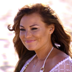 TOWIE episode aired 14 June 2015: Jessica Wright