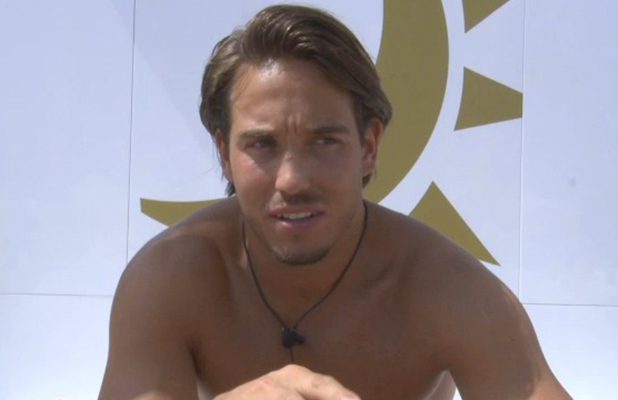 TOWIE episode aired 17 June: Lockie speaks to official website afterwards