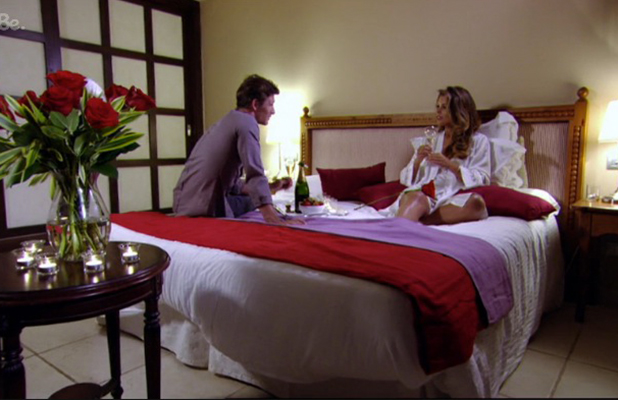TOWIE episode aired 17 June: Chloe and Jake