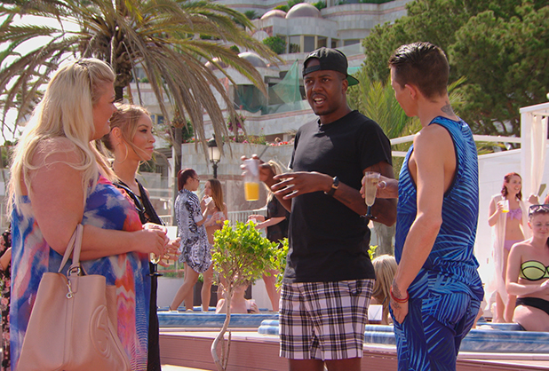 TOWIE episode to air Wednesday, 17 June: Gemma is unhappy with Vas