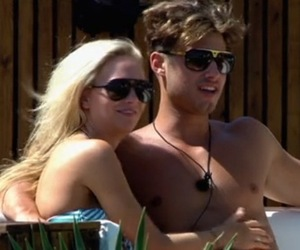 Naomi Ball and Josh Ritchie become an official couple, Love Island 21 June