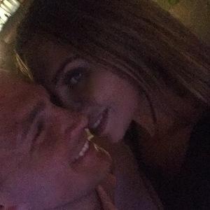 """Lauren Goodger sends birthday message to """"soulmate"""" Jake McLean - 25 June 2015."""