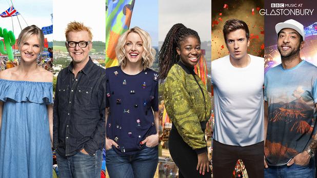 Glastonbury, BBC, Fri 26 Jun