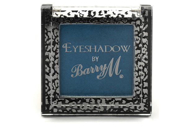 Barry M eyeshadow in Blue £2.99, 25th June 2015