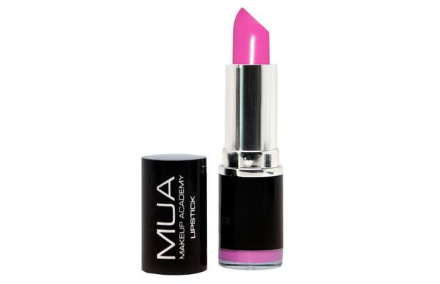 MUA Lipstick in Persian Rose £1 23rd June 2015
