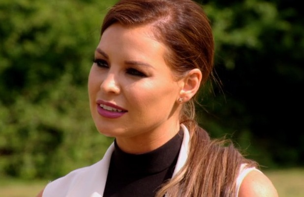 TOWIE episode to air 21 June 2015: Jess and Dan