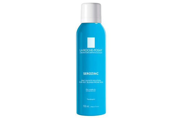 La Roche-Posay Serozinc Spray £9, 25th June 2015