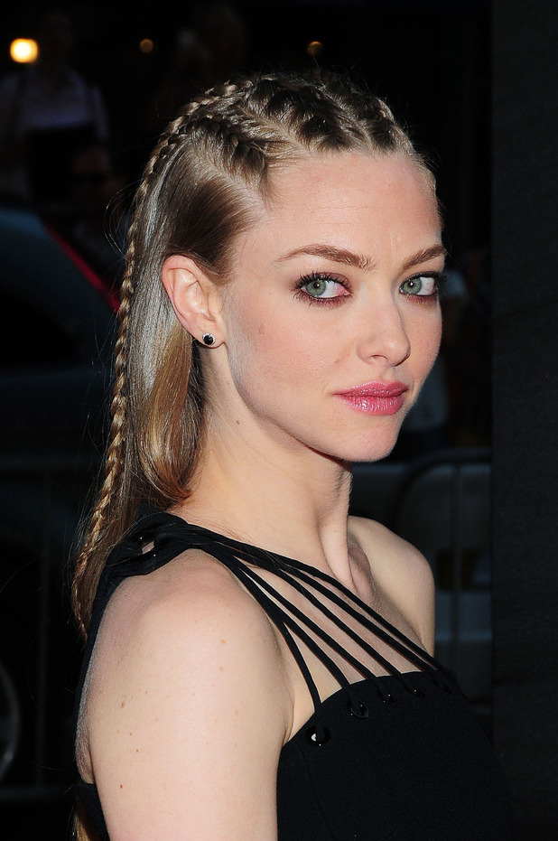 Amanda Seyfried at the Ted 2 Premiere in New York 25th June 2015