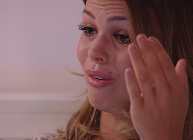 TOWIE episode to air 27 June: Jake visits Chloe L