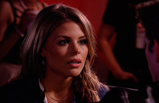 TOWIE episode to air 24 June: Jake's mad after seeing Chloe talking to Mario at club