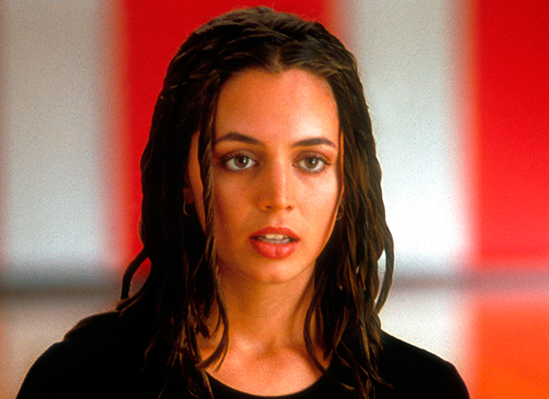 Bring It On, Eliza Dushku 2000