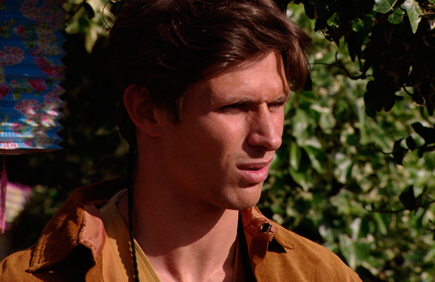TOWIE episode to air 24 June: Jake talks to Chloe at Georgia's birthday