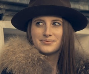 Rosie Fortescue on MIC