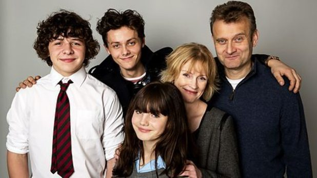 BBC One family show Outnumbered.