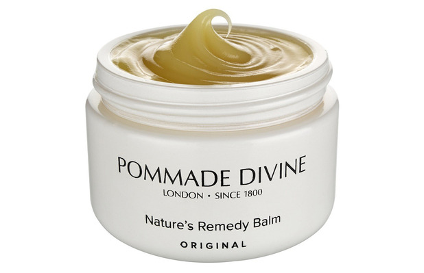 Pommade Divine Nature's Remedy Balm £19.50 29th June 2015