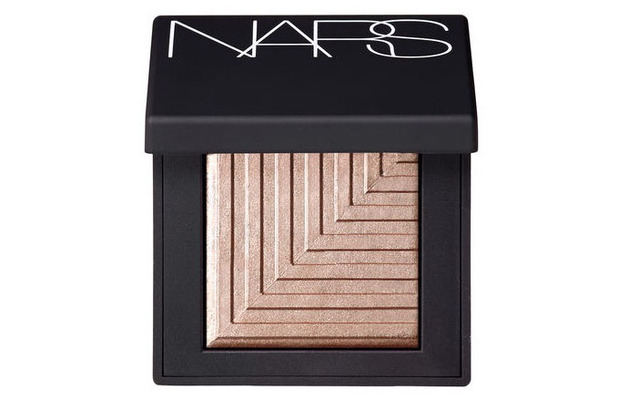 NARS Dual Intensity eyeshadow in Himalia, 3rd June 2015
